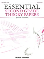 Essential Second Grade Theory Papers