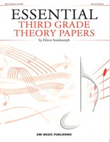 Essential Third Grade Theory Papers