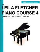 The Leila Fletcher Piano Course