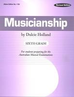 Musicianship Sixth Grade