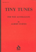 Tiny Tunes for Wee Australians