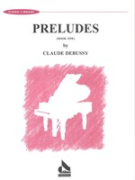 Preludes Book One