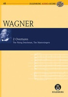 2 Overtures - The Flying Dutchman, The Mastersingers