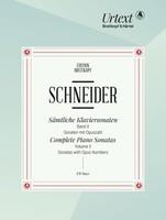 Complete Piano Sonatas Vol. 2