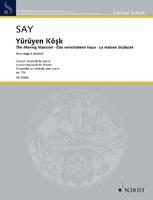 Yuruyen Kosk Op. 72a
