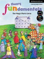 Theory Fundamentals Music Castle