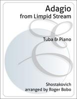 Adagio from Limpid Stream