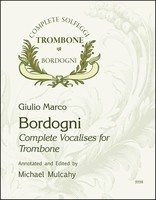 Complete Vocalises for Trombone