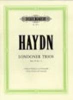3 London Trios Hob. IV: 1-3