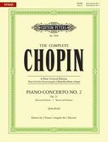 Concerto No. 2 Op. 21 F Min