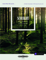 Schubert: Impromptu in G flat major