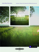 Schumann: Reverie from Scenes from Childhood