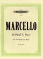 Sonata Op. 2 No. 2 E minor