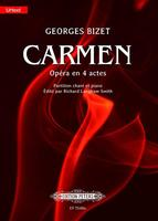 Carmen Vocal Score