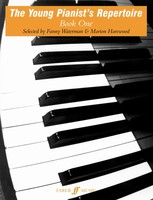 Young Pianist's Repertoire Book 1