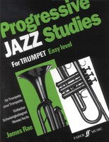 Progressive Jazz Studies 1