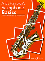 Saxophone Basics (Pupil's Book)