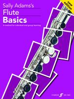 Flute Basics (pupil's book)