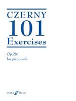 101 Exercises Op. 261