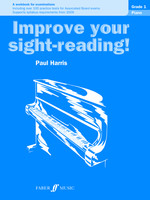 Improve your sight-reading! Piano 1