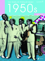 100 Years of Popular Music 50s Vol. 1