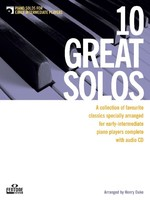 10 Great Solos - Piano