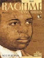 Ragtime Favourites by Scott Joplin