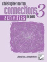 Connections for Piano Activities 3