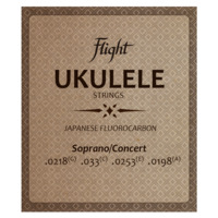 Flight Ukulele Strings - Soprano/Concert