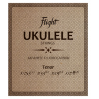 Flight Ukulele Strings - Tenor