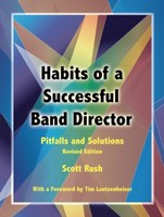 Habits of a Successful Band Director