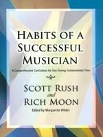 Habits of a Successful Musician - Oboe