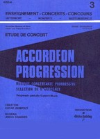 Etude De Concert - 6 Morceaux