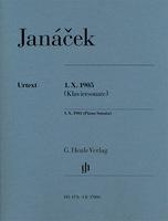 1. X. 1905 (Piano Sonata)
