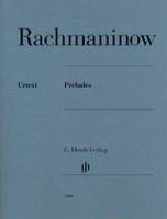 24 Preludes for Piano