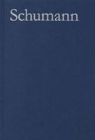 Mccorkle Schumann Works List