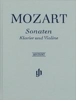 Violin Sonatas Complete Cloth Bound Vln/Pno