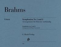 Symphony Nos. 1 and 2