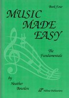 Music Made Easy Book Four