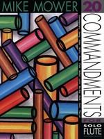 20 Commandments