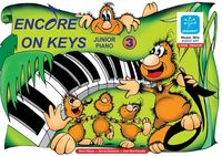 Encore On Keys - Junior Series 3