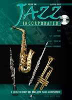 Jazz Incorporated Volume 1