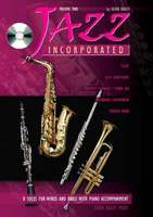 Jazz Incorporated Volume 2