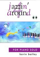 Jazzin' Around 4