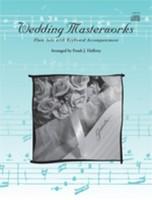 Wedding Masterworks - Trombone (Book w/CD)