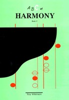ABC of Harmony Book C