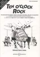 Ten O'Clock Rock - Piano Accompaniment