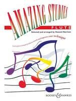Amazing Studies for Flute