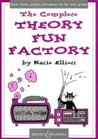 The Complete Theory Fun Factory Vol. 1-3