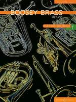 Boosey Brass Method Flexible Ensemble Book 1